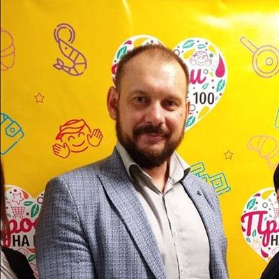 Николай Рымарев