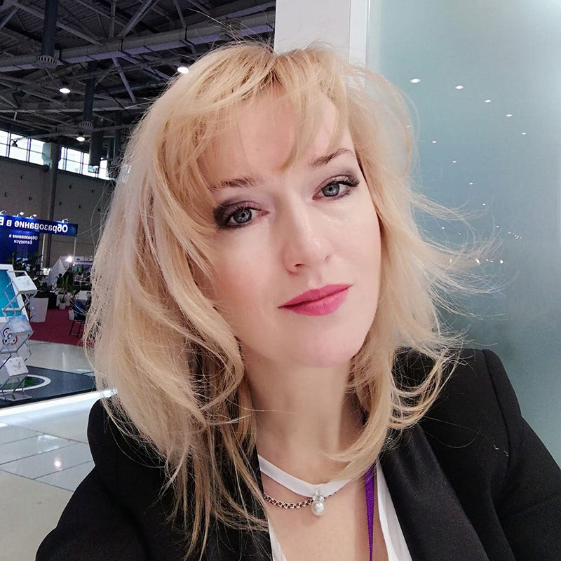 Татьяна Зарипова