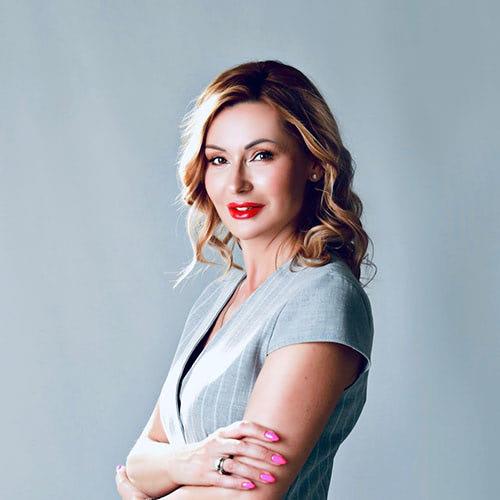 Марина Климова