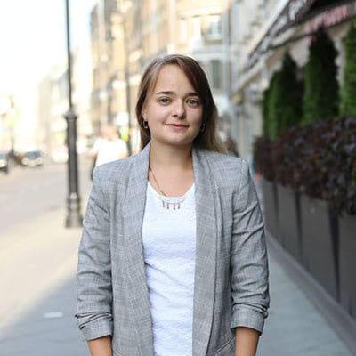Мария Ермолаева